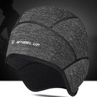 Breathable Cycling Ski Winter Hat Beanie Cap Under Helmet wi...