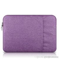 Fashion Laptop Bag Sleeve Case Universal For Ipad Air 1 2 For Xiaomi Mi Pad 123 Oxford Cloth With Zipper Unisex YNMIWEI