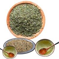 Горячие продажи розмарина чай Цветок зеленый чай китайский Специальный подкрепиться душистый чай Сбросьте Головная боль Симптомы Health Care
