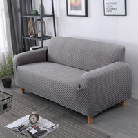 14colors Slipcover Stretch Four Season Sofa Covers Furniture...