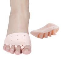 الورم مصحح العظام إصبع القدم الكبير حامي إبهام القدم فحج فرد تو الموزعة المهنية العناية بالقدم العلاج أداة RRA1432