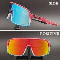 Sport da uomo da uomo 3 lenti occhiali da sole TR90 photochromic occhiali polarizzati golf pesca all'ingrosso-nuovo bicicletta occhiali da bicicletta in esecuzione qnxro