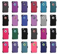 Сверхмощный робот многослойные защитные защитные защитные чехлы для защитного защитника для iPhone 13 Pro Max 12Pro 11 XR XS 7 8 6S Samsung S21 Ultra S20 Plus Note20 с держателем свалочной крышки