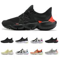 2019 5.0 progettista bianche scarpe da ginnastica rosse di alta qualità degli uomini classici Deliver rn libero Scarpe da corsa Chaussures Sport Trainer Tennis Sneakers