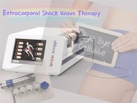 Portable Smartwave aesthetic radial acoustic shockwave thera...
