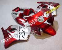 Для Honda CBR250RR 1990-1994 MC22 CBR 250 RR CBR250 250RR 90 91 92 93 94 Red Silver Codeworks ABS ABS-мотоцикл (литье под давлением)