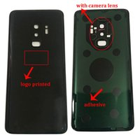 Battery Back Cover Glass Door Housing Replacement + Rear Cam...