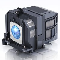 Compatible Projector Bulbs ELPLP91 for EPSON BrightLink 695W...