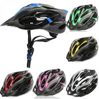 Bicycle Helmets Cycling Road Bike Mountain MTB Safety Helmet...