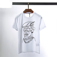 2019SS Brand Clothing O- neck Men' s T Shirt Men Fashion ...