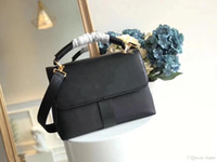 Classic leather M42905 Shoulder Cross Body Totes handbags br...