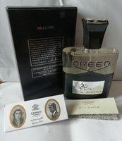 판매중인 남성에 대 한 Aventus 향수 100ml 스프레이 오래 지속되는 시간을 가진 스프레이 좋은 품질 parfum 높은 향수 생략