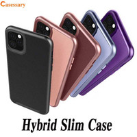 Hybrid Slim Cases Cover For iPhone 11 Pro Max XR XS MAX iPho...