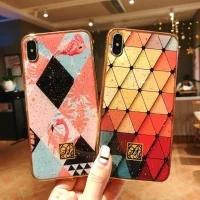 graffiti oil painting Huawei mobile phone case for Huawei P20 P20Lite P20PRO silicone soft shell For Huawei Y5-2018