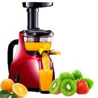 TRASPORTO LIBERO Juicer Blender Baby Food Milkshake Mixer Tritacarne multifunzione Fruit Juice Maker Machine