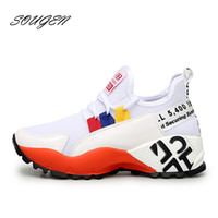 Summer Casual Womens Shoes Tennis Feminino Flat Calzado Muje...