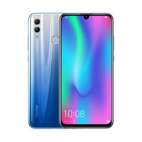 "Оригинальные Huawei Honor 10 Lite 4G LTE Сотовый телефон 6 ГБ ОЗУ 128 ГБ ROM KIRIN 710 OCTA CORE Android 6.21 ""Полноэкранный экран 24.0MP AI ID 3400mAh Smart Mobile Phone"