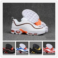 Newest 2019 98 KPU Casual Shoes Men 98 plus tn Sports Outdoo...