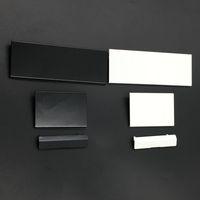500pcs lotti grossista di fabbrica plastica 3 in 1 coperchio di plastica per slot di ricambio per console Nintendo Wii miglior prezzo su dhagteesaler
