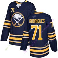 5918d19f0 Wholesale buffalo sabre jerseys resale online - Taylor Leier Evan Rodrigues  Tage Thompson Nathan Beaulieu Jersey