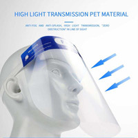 Protective Isolation Face Shield Mask Face masks universal f...