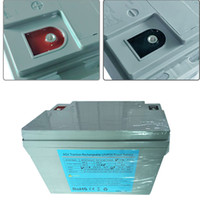 12V 100ah 2500cycles Rapid 100A Discharge AGV 12V lifepo4 ba...