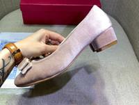 deisigner scarpe da sposa colori misti scarpe basse scarpe donna punta a punta tacchi alti con borchie cinturino con cinturino tacchi a spillo sandali in pelle décolleté décolleté