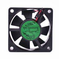 6CM AD0624HX-A71GL 팬 DC 24V 0.15A 60mm 6025 60 * 60 * 25MM 인버터 냉각 팬 오리지널 ADDA