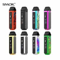SMOK RPM40 Starter Kit Built- in 1500mAh Battery 40W Max RPM-...