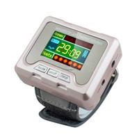 ارتفاع ضغط الدم لمرضى السكري السكري ووتش متعددة الوظائف ووتش المعصم لتخفيف الآلام التهاب الأنف ارتفاع ضغط الدم العلاج بالليزر جهاز