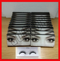 2019 eye makeup False Eyelashes Eyelash Extensions handmade ...