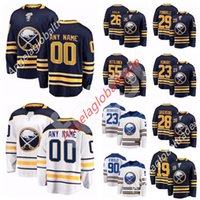 New Arrival Dave Andreychuk. New Arrival. Custom Buffalo Sabres Jersey ... 08d09359f