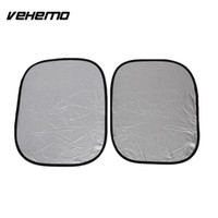 6pcs set Car Automobile Front Foldable Shield Visor Block Ca...