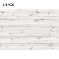 Laeacco Vintage Old Wooden Board Plank Texture Photography B...