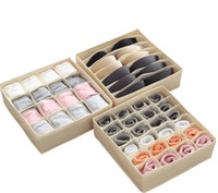 Storage baskets underwear larger storage cubes decorative co...