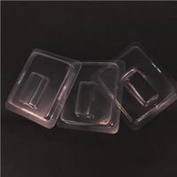 Розничная упаковка пластиковых моллюсков оболочки для курения COCO Ультрапортативный стартовый набор Vape Pen картридж паровой упаковки новый упаковку COCO