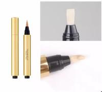 العلامة التجارية الجديدة 4 ألوان ماكياج الطبيعي المخفي أقلام المخفي توش الشهرة مشع أقلام اللمس المخفي توش الشهرة شحن مجاني