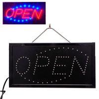 Açık Neon Burcu LED Işık El Yapımı Görsel Yapıt Bar Kulübü KTV Duvar Dekorasyon Ticari Aydınlatma Ile Renkli Neon Tüp Ampuller