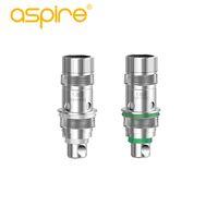 100% Teste originale Aspire Nautilus AIO Coil BVC Aspire bobine Nautilus BVC / NS Coil atomizzatore principale per Aspire Nautilus AIO Ecig Vapor