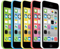 Original Refurbished Apple iPhone 5C IOS 8. 0 Dual Core 4G LT...