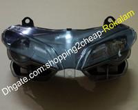 Moto phare Phare Assemblée Pour Ducati 1098 2007-2011 1198 2008-2013 Nouveau Front Head Light Moto Pièces