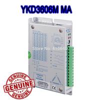 Genuino YAKO YKD3606MA YKD3606M Motore passo-passo per NEMA 17 NEMA23 NEMA24 Motore passo-passo NEMA34 con CC da 24 a 80 V Tensione