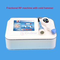 Professional 5 Tips Fractional RF Radio Frequency Dot Matrix...