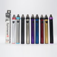 Spinner III S 510 Vape Battery E Cigarettes Vape Pen Batteri...