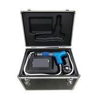 Thermothérapie Portable Therapy Therapy Therapy Therapy Douleur Traitement Machine de thérapie ACOUSTIQUE Equipement de thérapie à ondes radiales radiales