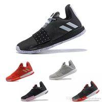 separation shoes 4e487 2c647 Originales James Harden Vol.3 zapatos de baloncesto de moda para los hombres  de calidad