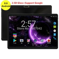 10 inch Google Android 8. 0 Tablet Octa Core Super Fast CPU 4...