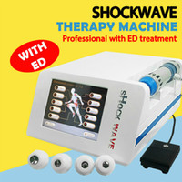 New low intensity shock sound acoustic wave machine for ED t...