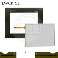 Original NEW HMIGT04310 HMIGTO4310-R HMIGTO4310C PLC HMI Industrie-TouchScreen und Frontetikett Film Touchscreen und Frontetikett