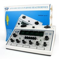 KWD808I máquina unidade dezenas Eletro acupunctura Estimulador MULTIUSOS ACUPUNCTURA DEVICE músculo eléctrico estimulador SAÚDE